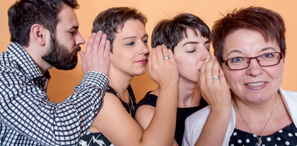 Hörgeräte Spezialist - Gisbrecht Hörakustik