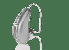 RIC Hörgeräte - Gisbrecht Hörakustik