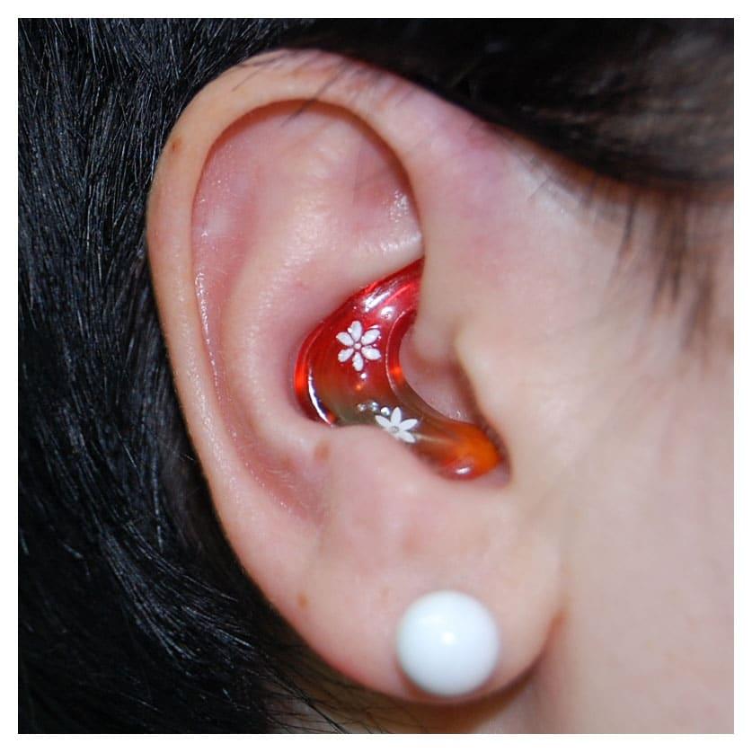 Schmuckotoplastiken • Gisbrecht Hörakustik