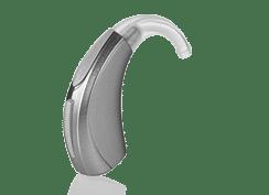 Hinter dem Ohr Hörgerät - Gisbrecht Hörakustik