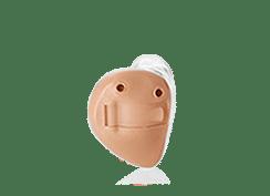 Im Ohr Hörgerät (ITC) - Gisbrecht Hörakustik