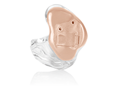 Gehörgangsgerät - Gisbrecht Hörakustik