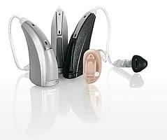 Gisbrecht Hörakustik präsentiert die Marke Starkey Hörgeräte