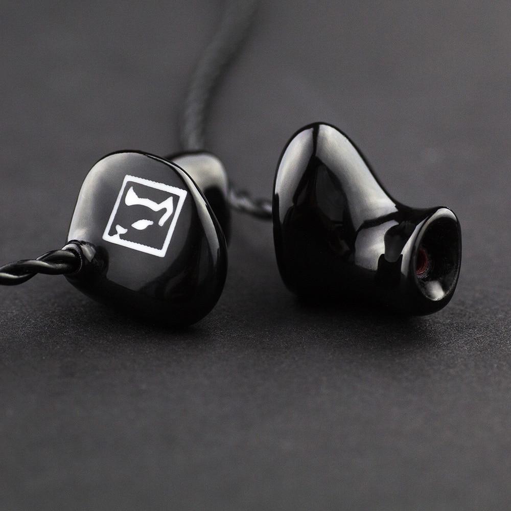 In-Ear Kopfhörer HL2 Hörluchs - Gisbrecht Hörakustik