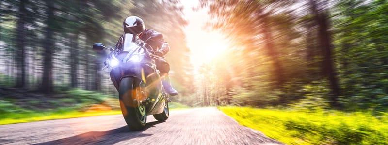 Gisbrecht Hörakustik - Gehörschutz Partner Hörluchs - Angepasster Gehörschutz für die Freizeit - Motorsport, Motorrad fahren